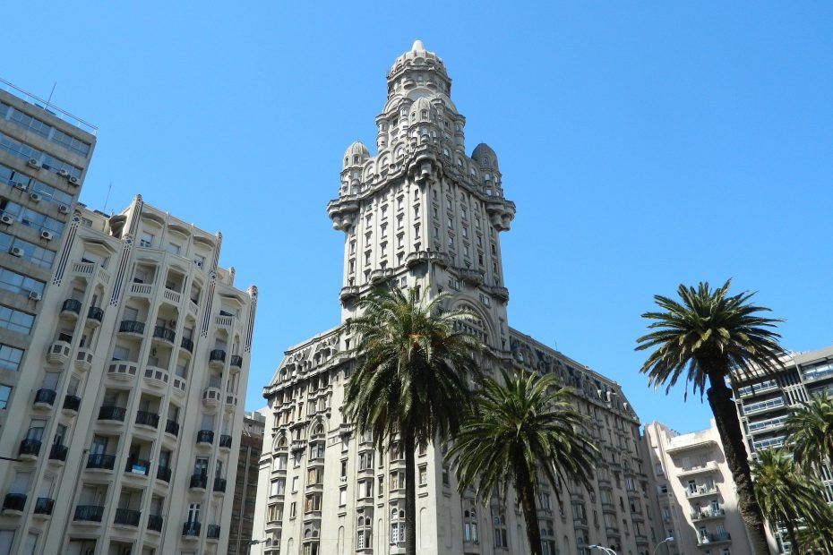 Things to do in Montevideo - Old Town